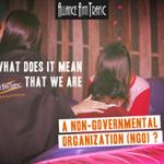 A NGO