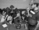 VN trafficked in Malaysia BLU